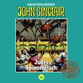 Tonstudio Braun, Folge 55: Judys Spinnenfluch von John Sinclair