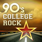 90's College Rock by Various Artists
