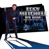 Big Band Palais des Sports 2016 by Eddy Mitchell