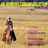 The Definitive Country Collection, Vol. 2 by Various Artists