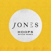 Hoops (Spyzr Remix) by JONES