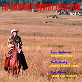 The Definitive Country Collection, Vol. 3 von Various Artists