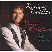 Merry Christmas from Home von Kevin Collins