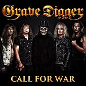 Call For War by Grave Digger