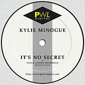 It's No Secret de Kylie Minogue