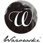 Gracias by Wazowski