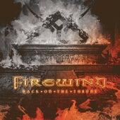Back on the Throne de Firewind