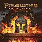 Ode to Leonidas by Firewind