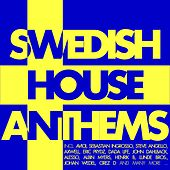 Swedish House Anthems de Various Artists