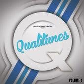 QualiTunes, Vol. 1 von Various Artists