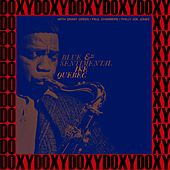 Blue & Sentimental (The Rudy Van Gelder Edition, Remastered, Doxy Collection) by Ike Quebec