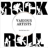 Rock N Roll Classics, Vol. 4 von Various Artists
