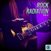 Rock Radiation, Vol. 4 by Various Artists