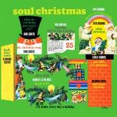 Soul Christmas von Various Artists