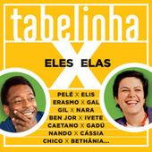 Tabelinha - Eles X Elas de Various Artists