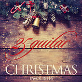 25 Guitar Christmas Favourites: Silent Night and Other Masterpieces by Mark Bodino