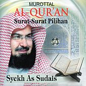 Murottal Al Quran Surat-Surat Pilihan de Syekh As Sudais