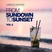 From Sundown To Sunset, Vol. 2 von Various Artists