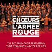 Les chœurs de l'Armée Rouge (The Red Army Choir : Their Standards and Top Pop Hits) de Les Choeurs De L'armée Rouge