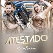 Atestado by Adson & Alana