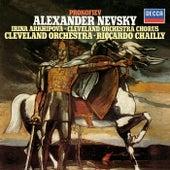 Prokofiev: Alexander Nevsky di Riccardo Chailly