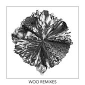 Woo Remixes EP de Monkey Safari