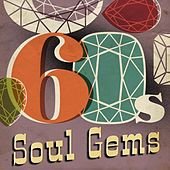 60's Soul Gems de Various Artists