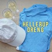 Hellerup-dreng by Albert Dyrlund
