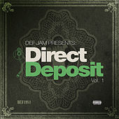 Def Jam Presents: Direct Deposit (Vol. 1) by Various Artists