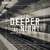 Deeper At Night, Vol. 13 de Various Artists