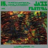 15. Međunarodni Jazz Festival Ljubljana '74 by Various Artists