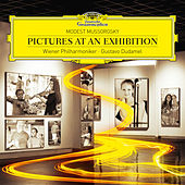 Mussorgsky: Pictures At An Exhibition by Wiener Philharmoniker