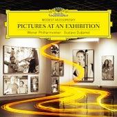 Mussorgsky: Pictures At An Exhibition von Wiener Philharmoniker
