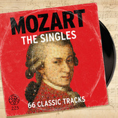 Mozart: The Singles - 66 Classic Tracks de Various Artists