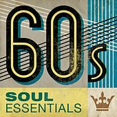 60's Soul Essentials de Various Artists