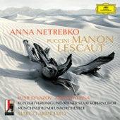 Puccini: Manon Lescaut (Live) by Anna Netrebko