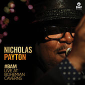 #BAM Live at Bohemian Caverns by Nicholas Payton