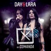 X na Comanda (Ao Vivo) de Day & Lara