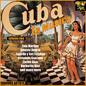Cuba es musica, Vol. 2 de Various Artists