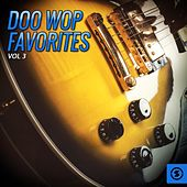 Doo Wop Favorites, Vol. 3 de Various Artists