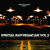 Spécial Rap francais, vol. 2 de Various Artists