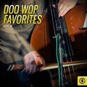 Doo Wop Favorites, Vol. 4 von Various Artists