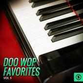 Doo Wop Favorites, Vol. 5 de Various Artists