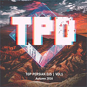 Top Persian DJS by Various Artists