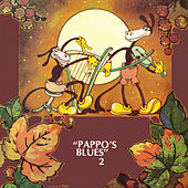 Pappo's Blues, Vol. 2 by Pappo