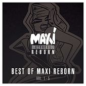 Best of Maxi Reborn Vol. 1-5 by Various Artists