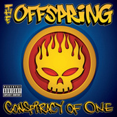 Conspiracy Of One von The Offspring