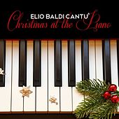 Christmas at the Piano von Elio Baldi Cantù