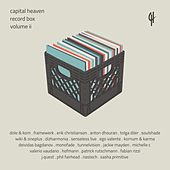 Capital Heaven Record Box, Vol. 2 by Various Artists
