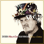 Black Cat (Deluxe) von Zucchero
